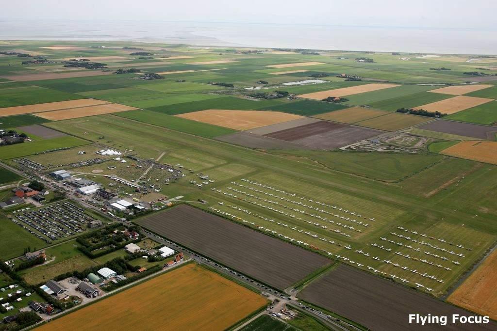 Texel Airport NV