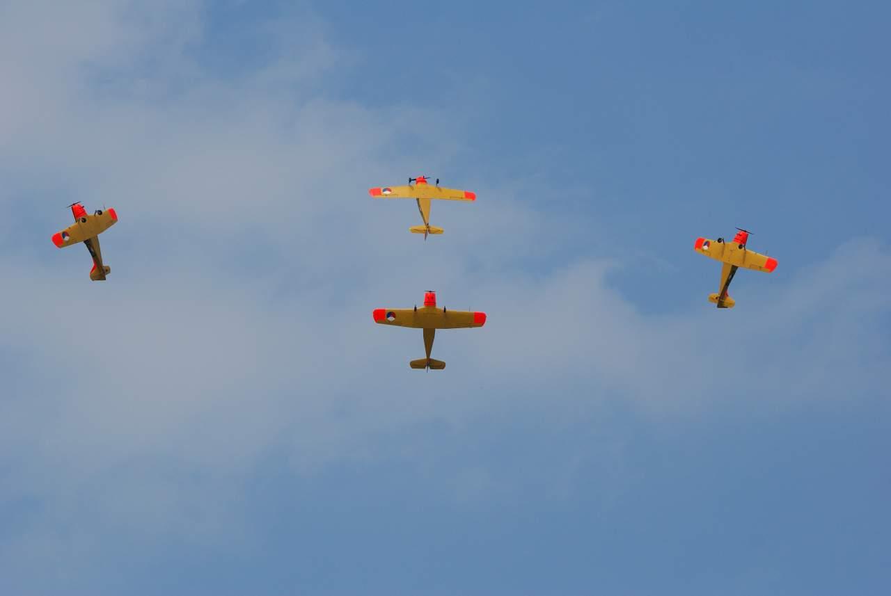 Noordwijk FlyBy